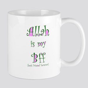 Allah BFF Mug