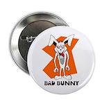 Bad Bunny Button