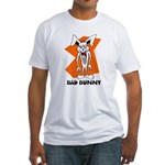 Bad Bunny Fitted T-Shirt