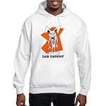 Bad Bunny Hooded Sweatshirt
