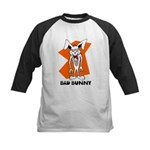 Bad Bunny Kids Baseball Jersey