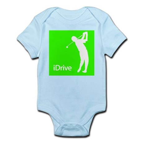iDrive Infant Bodysuit