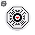 Dharma Red Heart 3.5