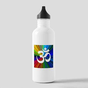 Om 3 Stainless Water Bottle 1.0L