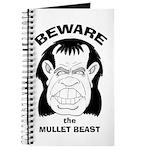 Mullet Beast Journal