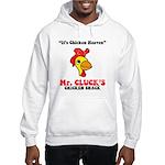 Mr. Cluck's Hooded Sweatshirt