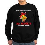 Mr. Cluck's Sweatshirt (dark)