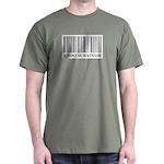 ERC Endo Angel Black T-Shirt