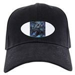 The God Killers Book Cover Baseball Hat