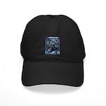 The God Killers Book Cover Baseball Hat