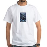 The God Killers Book Cover T-Shirt