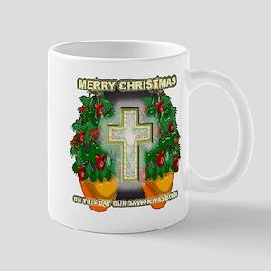 Christmas Savior Mug