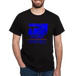 Gone Postal Dark T-Shirt