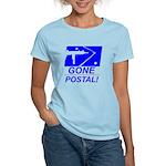 Gone Postal Women's Light T-Shirt