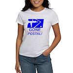 Gone Postal Women's T-Shirt