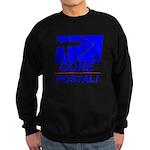 Gone Postal Sweatshirt (dark)