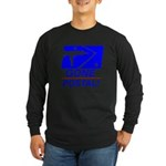 Gone Postal Long Sleeve Dark T-Shirt