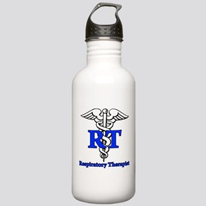 Respiratory Therapist Stainless Water Bottle 1.0L