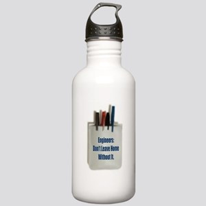 Engineer 2 Stainless Water Bottle 1.0L
