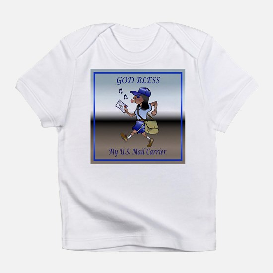 Mail Carrier Infant T-Shirt