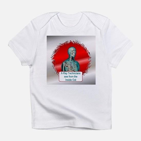 Radiologists Infant T-Shirt
