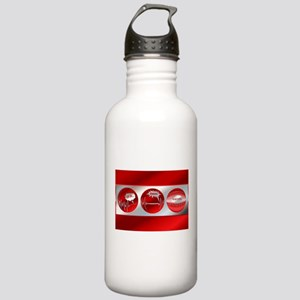 Bad to Good Stainless Water Bottle 1.0L