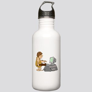 Caveman Stainless Water Bottle 1.0L