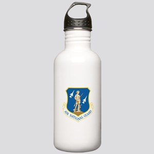 Air Guard Stainless Water Bottle 1.0L