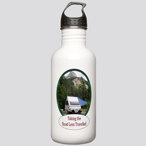 Camping Stainless Water Bottle 1.0L