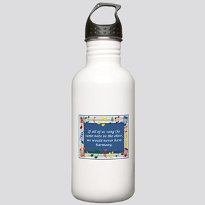 Harmony Stainless Water Bottle 1.0L