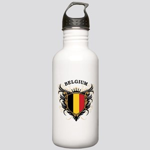 Belgium Stainless Water Bottle 1.0L