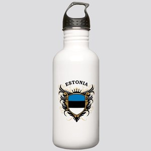 Estonia Stainless Water Bottle 1.0L
