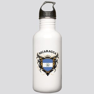 Nicaragua Stainless Water Bottle 1.0L