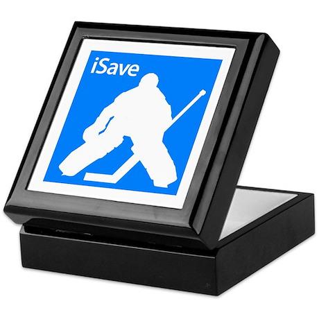iSave Keepsake Box