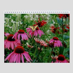 Pat's Photos Wall Calendar