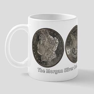 Morgan Double-Sided Mug