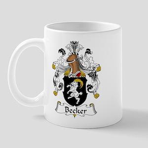 Becker Mug