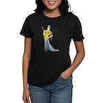 Theo I Women's Dark T-Shirt