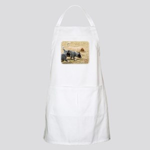 Australian Cattle Dog 8T57D-18 Apron