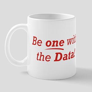 One / Data Mug
