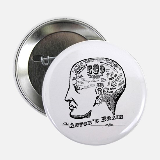 The Actor's Brain Button