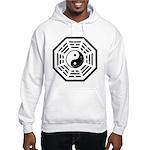 Dharma Yin Yang Hooded Sweatshirt