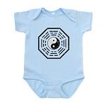 Dharma Yin Yang Infant Bodysuit