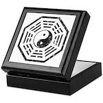 Dharma Yin Yang Keepsake Box