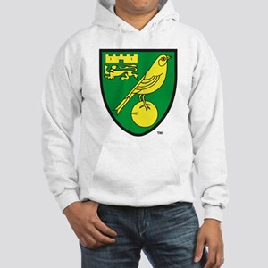 Norwich City FC Crest Sweatshirt
