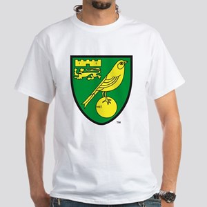 Norwich City FC Crest T-Shirt