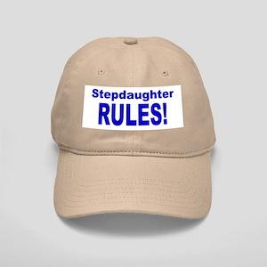 Stepdaughter Rules! Cap