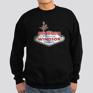 Fabulous Windsor Sweatshirt (dark)