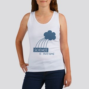 Science is Awesome Women's Tank Top