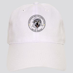 172nd Stryker Brigade <BR>Arctic Wolves Cap